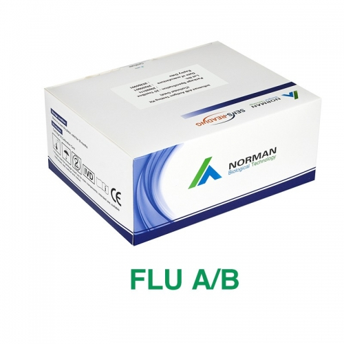 Influenza A/B Antigen Test